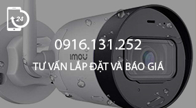 báo giá camera phan thiết
